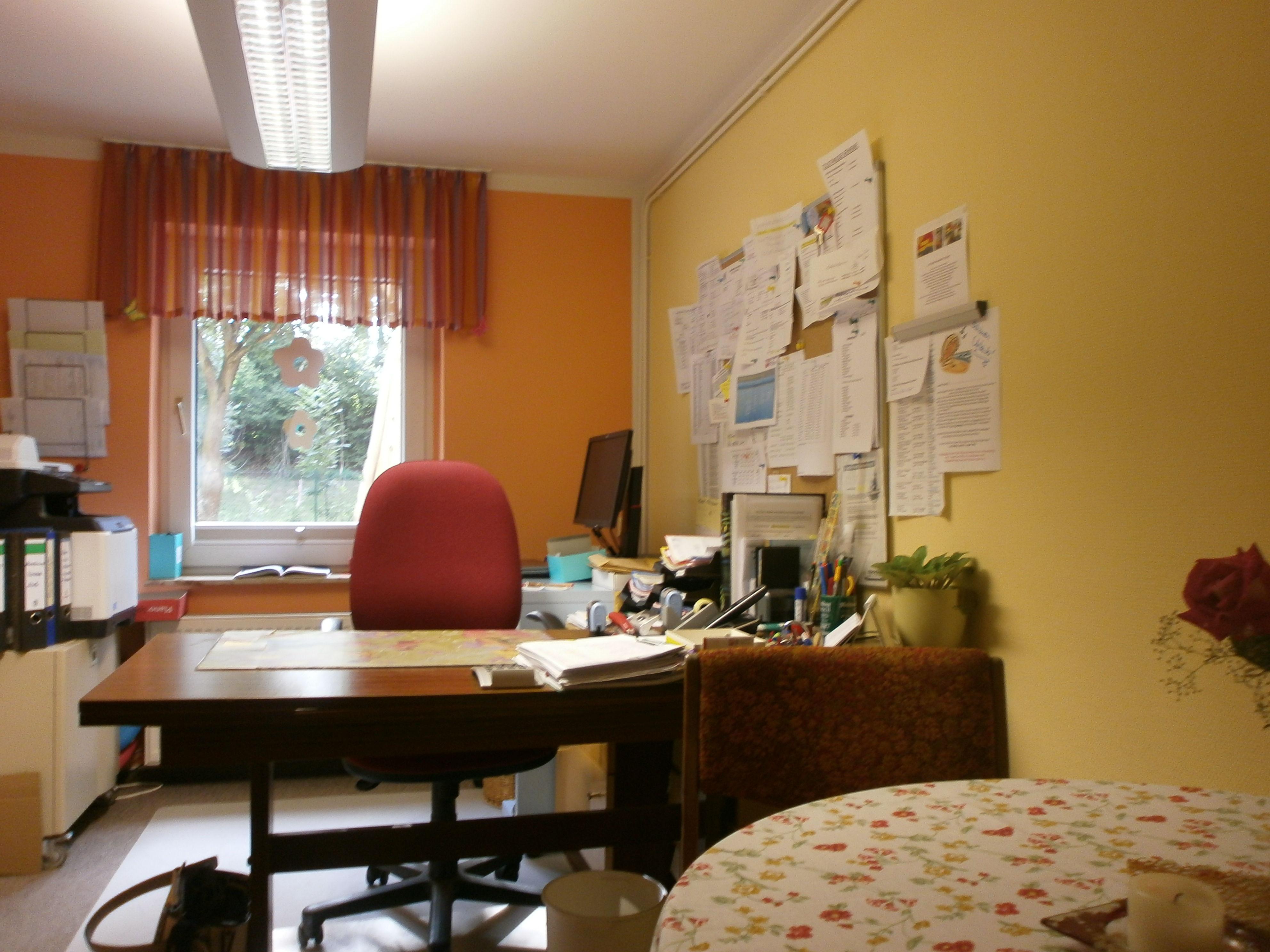 Büro im KG