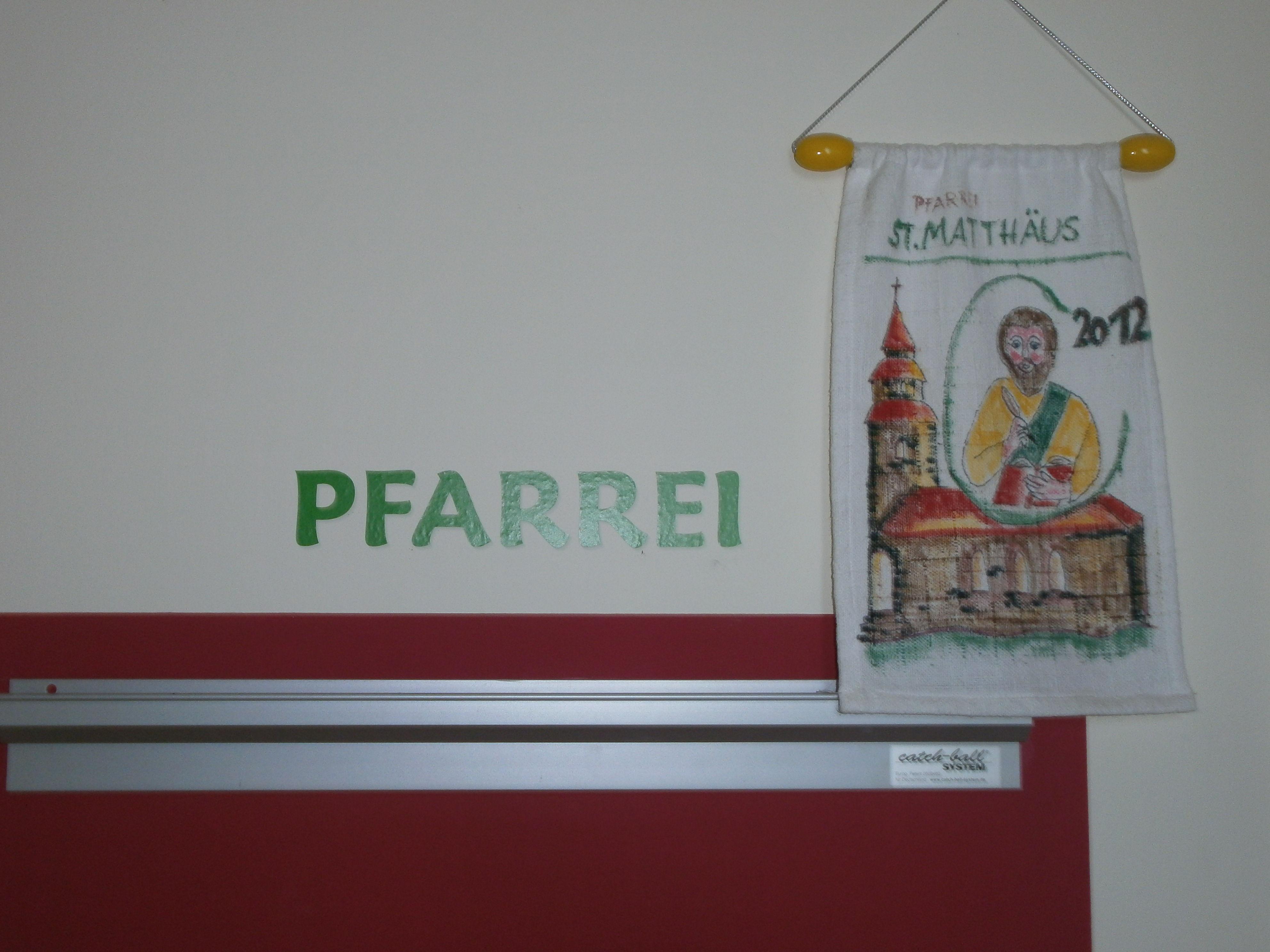 Pfarrei Info